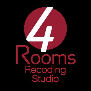 4 Rooms Studio Logo